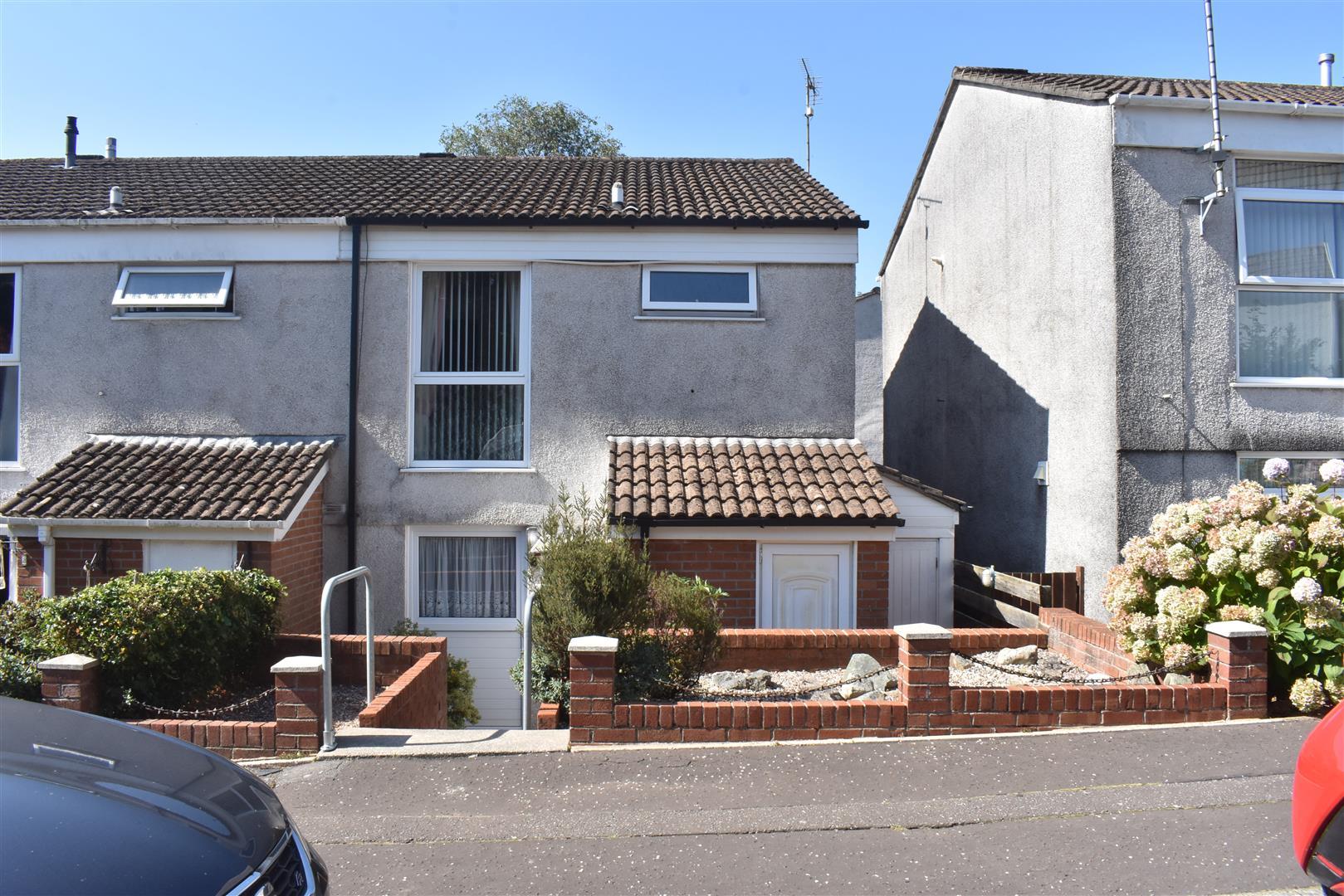 Oaktree Avenue, Sketty, Swansea, SA2 8LL